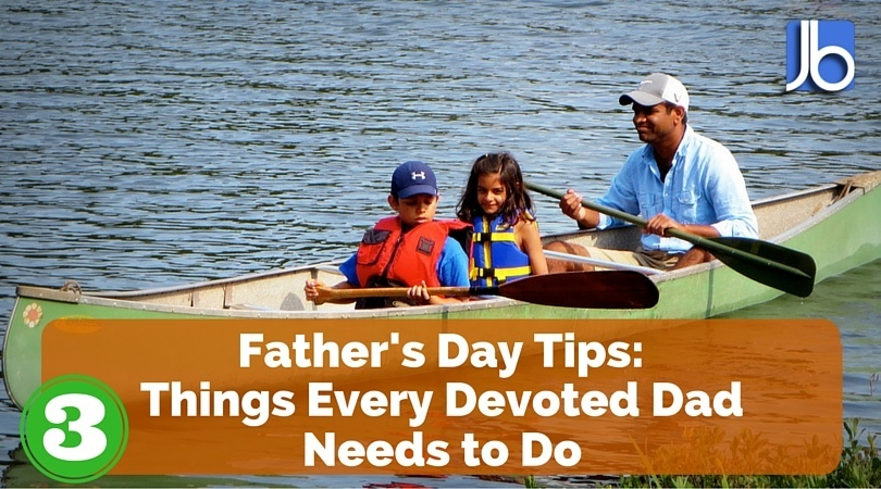 Father's Day Tips