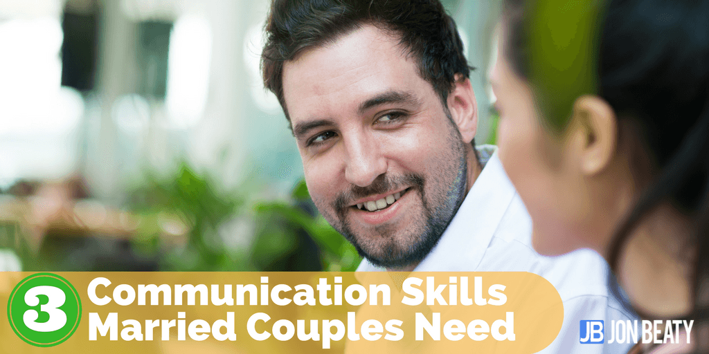 communication skills for couples pdf
